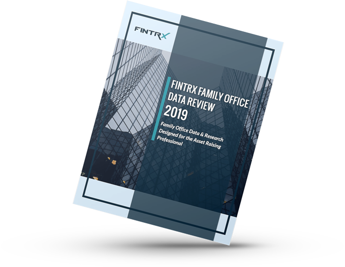 2019 FINTRX Family Office Data Review