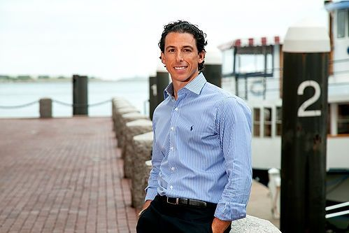 Russ D'Argento, Founder of Cap Hedge Ventures, Featured in Wall Street Magazine