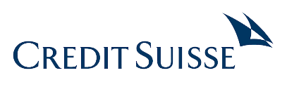 credit suisse transparent logo