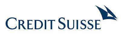 credit suisse transparent logo