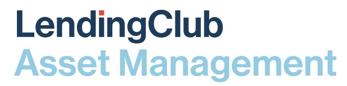 lending club color logo