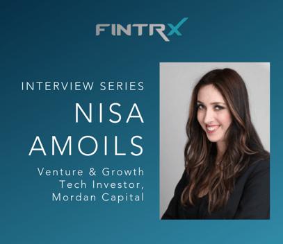 Nisa Amolis - FINTRX