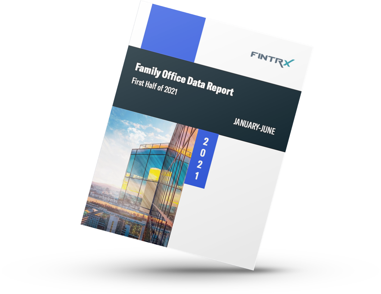 FINTRX First Half of 2021 Data Report