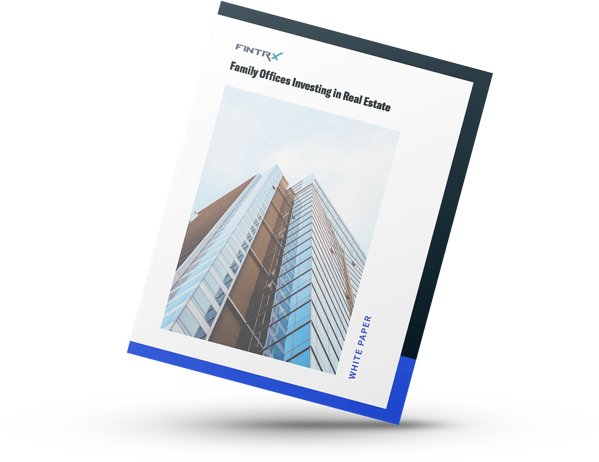 Family Offices Investing in Real Estate - Cover
