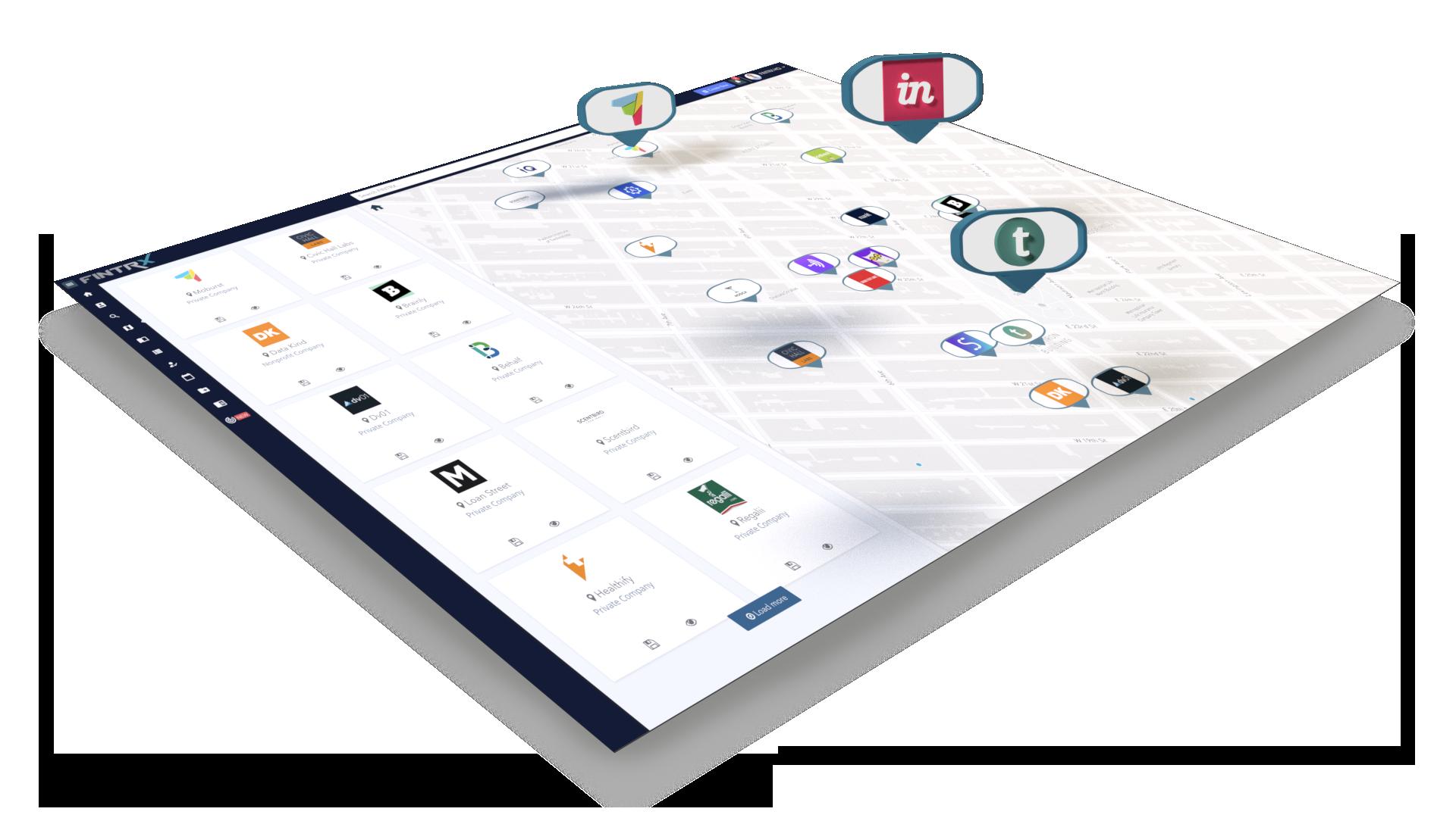 FINTRX Family Office Data Platform