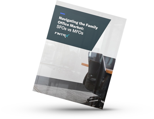 Navigating the Family Office Market- SFOs vs MFOs