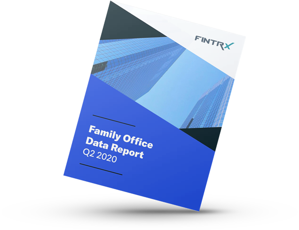 fintrx family office data report q2 2020