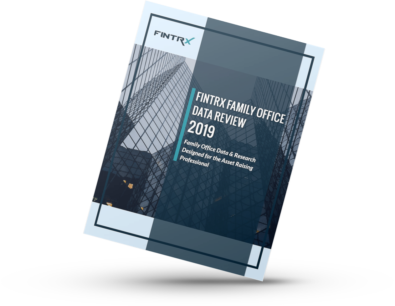 FINTRX Family Office Data Trends