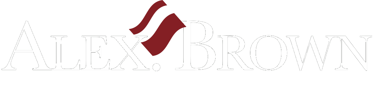Alex Brown logo
