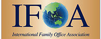International Family Office Association (IFOA) logo