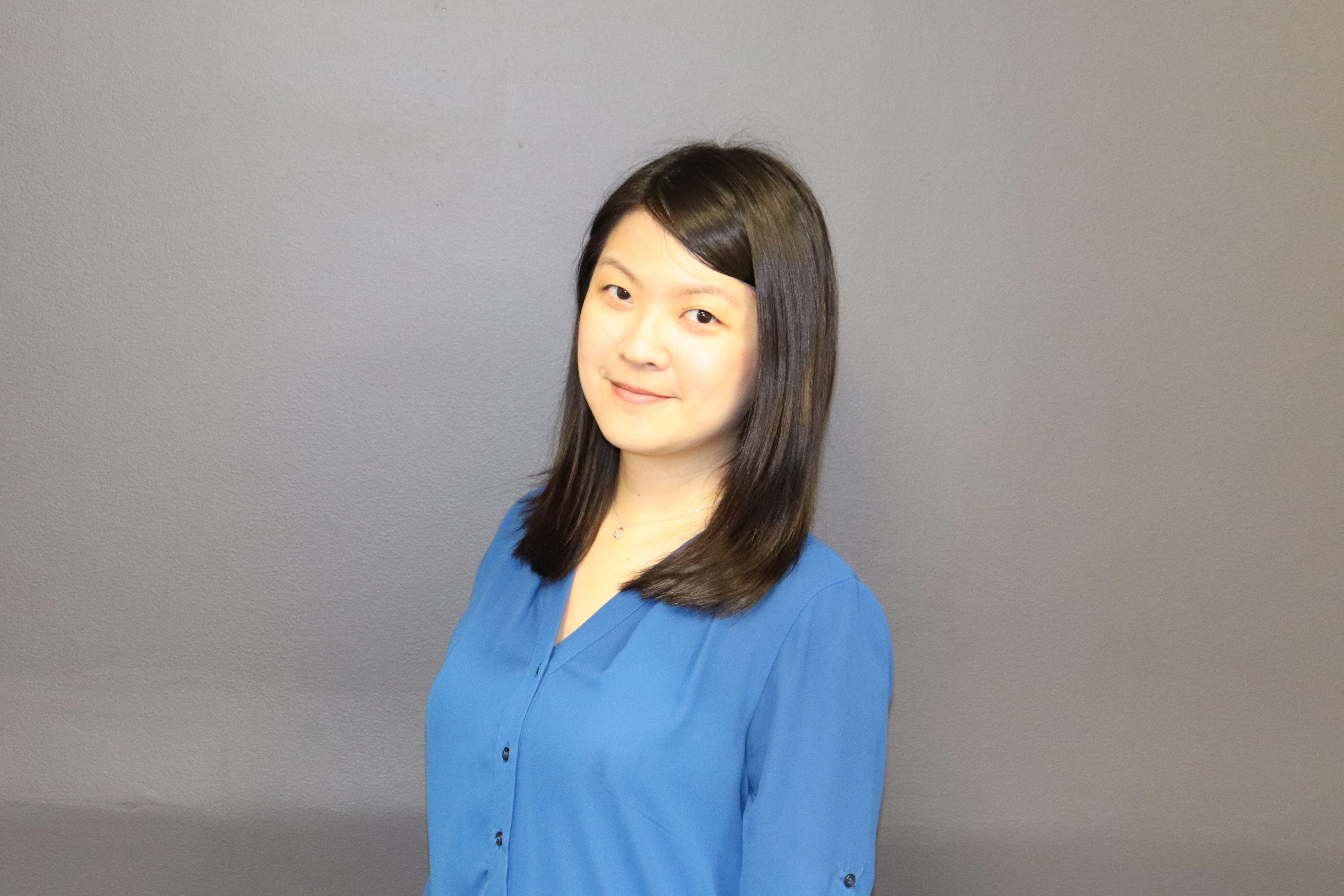 Amy Chang - FINTRX