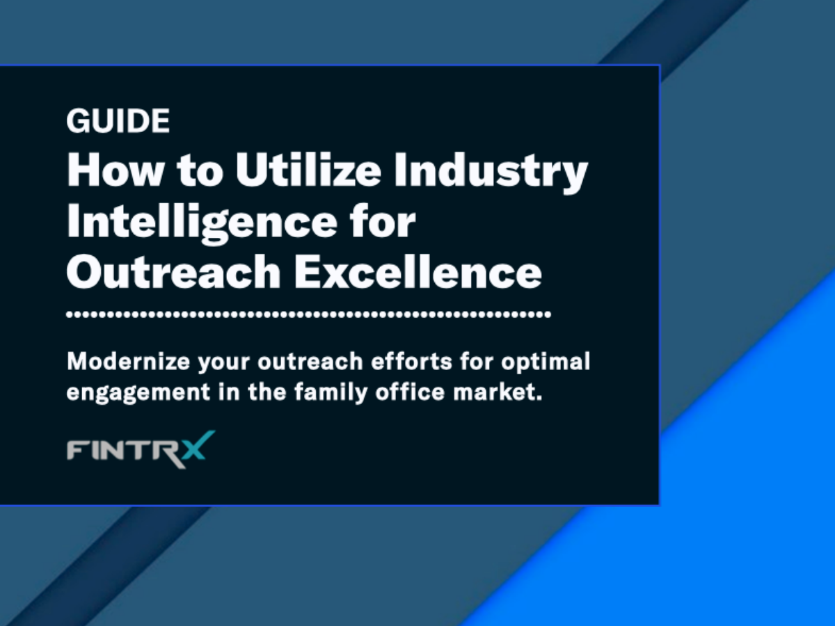 How to Utilize Industry Intelligence for Outreach Excellence