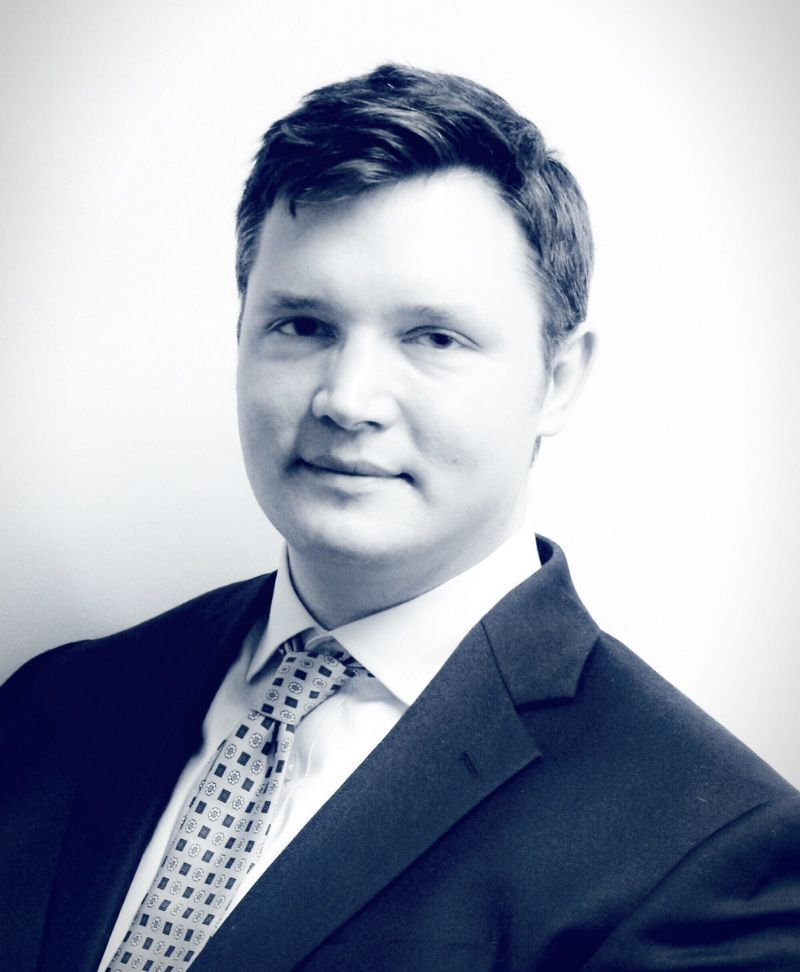 Toby Thomson - Thomson Private Wealth