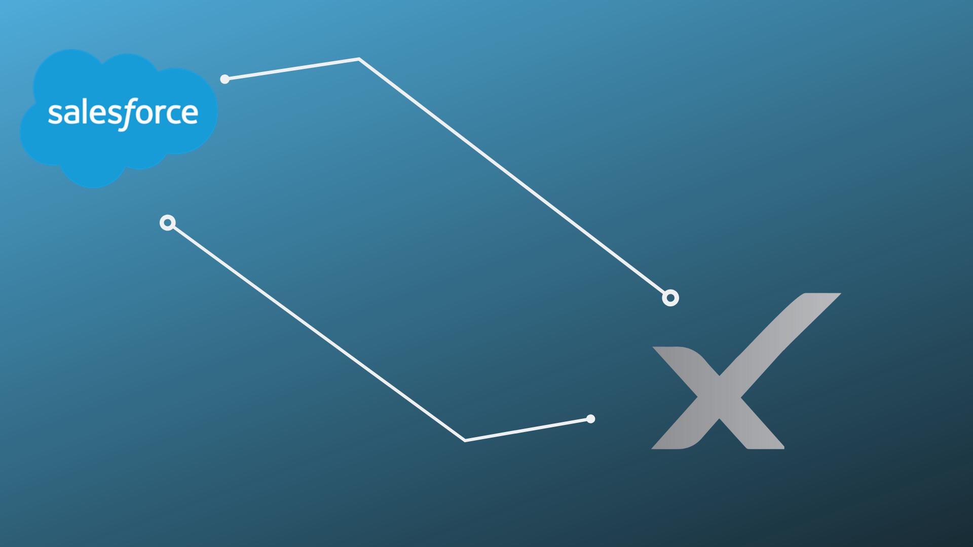 FINTRX Salesforce API