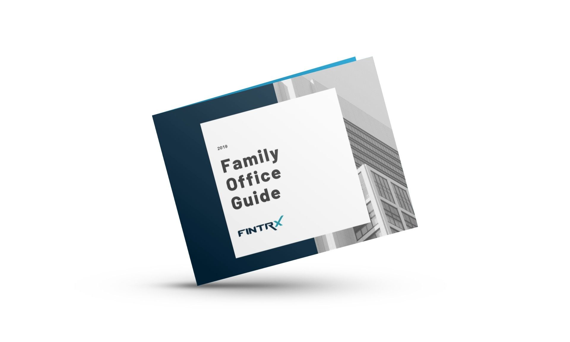 fintrx family office guide 2019