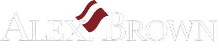 Alex Brown logo
