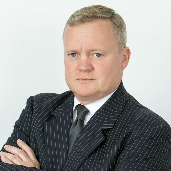 Paul Tracey, Grosvenor Law